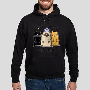 World's Best Cat Dad Sweatshirt