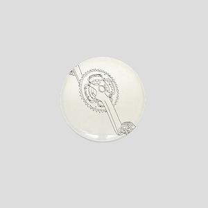 Crank Mini Button