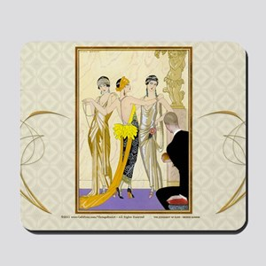 Laptop-ArtDecoBarbier- JudgmtOfParis Mousepad