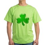 Shamrock ver4 Green T-Shirt