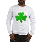 Shamrock ver4 Long Sleeve T-Shirt
