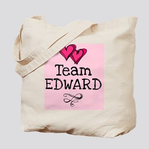 Team Ed iPad2 Tote Bag