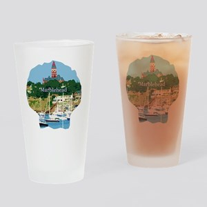 marblehead-mug Drinking Glass