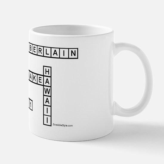 CHAMBERLAIN MRS Mug