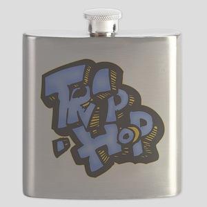 trip-hop Flask