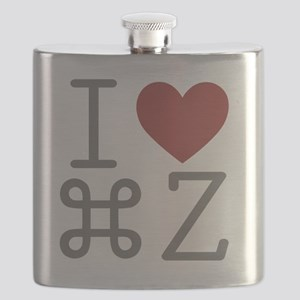 commanZ Flask