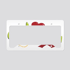 geocaching 2 License Plate Holder