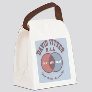vitter-venn-BUT Canvas Lunch Bag