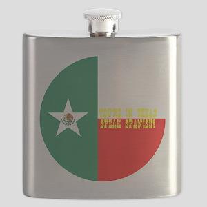 texico flag button Flask