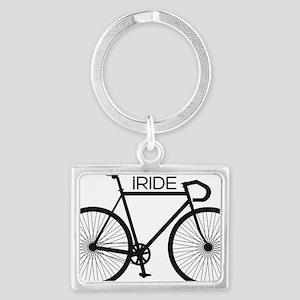 iRIDE Landscape Keychain