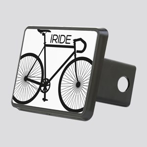 iRIDE Rectangular Hitch Cover