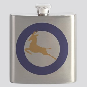 5x5-Roundel_of_the_SAAF_1947_1957 Flask