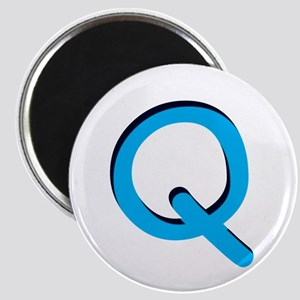Q Magnet