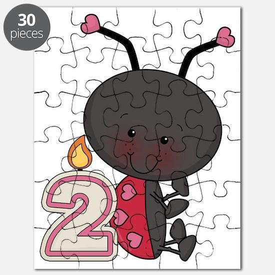 ladybug_birthday2 Puzzle