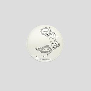 carthagetyrianplan(pck283) Mini Button