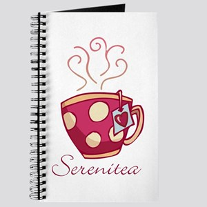 Serenitea Journal