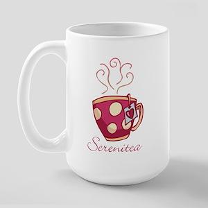 Serenitea Large Mug
