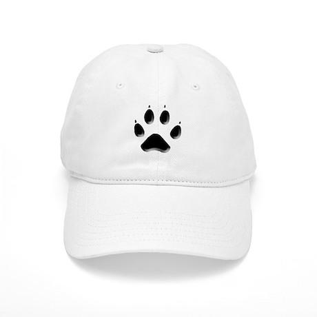 Wolf Track Cap