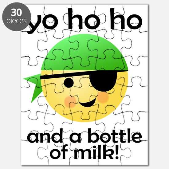 yo ho ho Puzzle