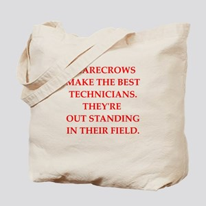 technician Tote Bag
