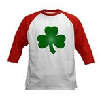 Shamrock ver5 Kids Baseball Jersey