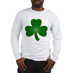Shamrock ver5 Long Sleeve T-Shirt