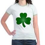 Shamrock ver5 Jr. Ringer T-Shirt