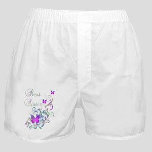 Best Sister Boxer Shorts