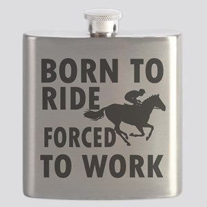 ride-horse Flask
