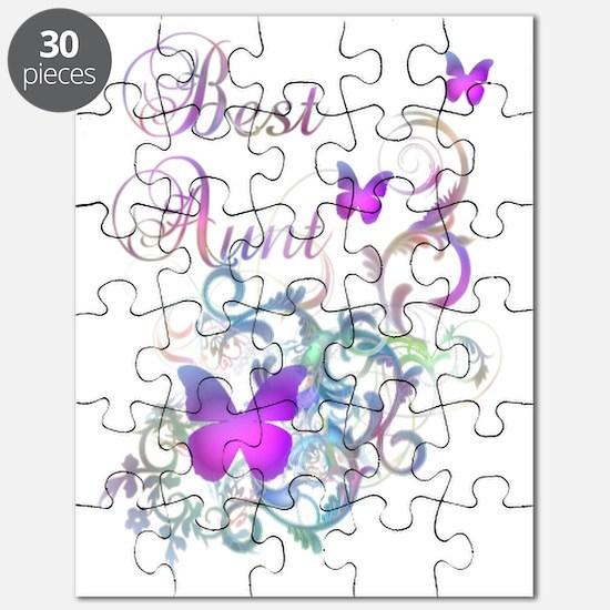Best Aunt Puzzle