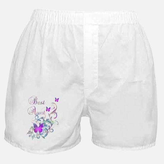 Best Aunt Boxer Shorts