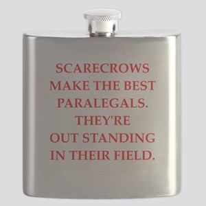 paralegal Flask