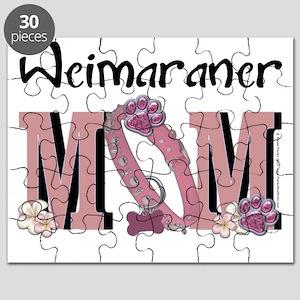 WeimaranerMOM Puzzle
