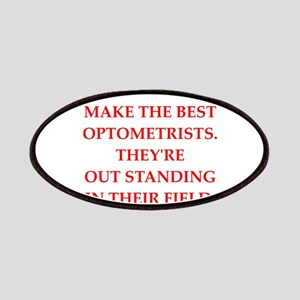 optometrist Patches
