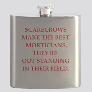 mortician Flask