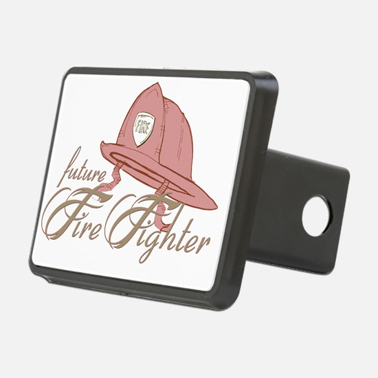 FutureFireFighter Hitch Cover