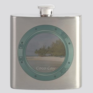 coco-cay3 Flask