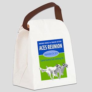 2011Reunion Canvas Lunch Bag