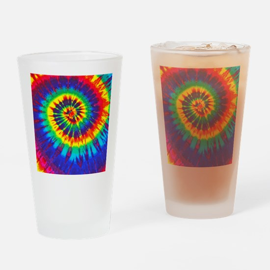 Bright iPad Drinking Glass