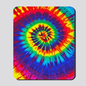 Bright iPad Mousepad