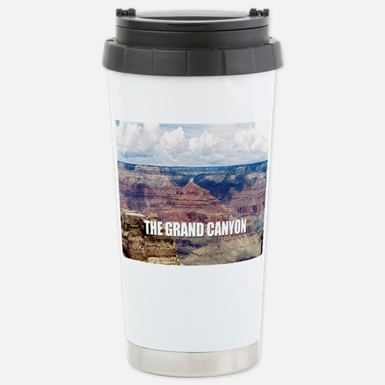 Grand Canyon Stainless Steel Travel Mug