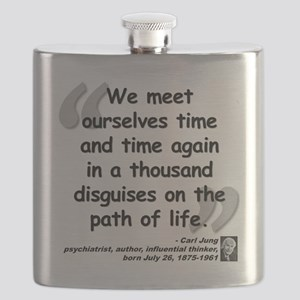 Jung Path of Life Flask