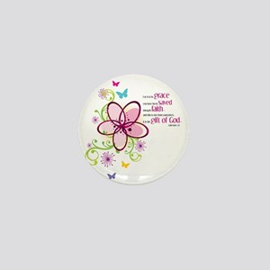by-grace Mini Button