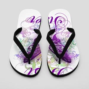 Best Sister Flip Flops