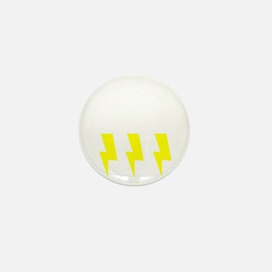 thunderandlightning Mini Button