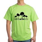 Plant Tree Green T-Shirt