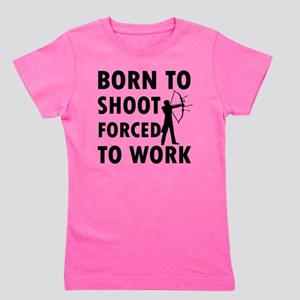shoot Girl's Tee