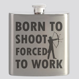 shoot Flask