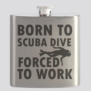 scubadive Flask