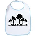 Plant Tree Bib